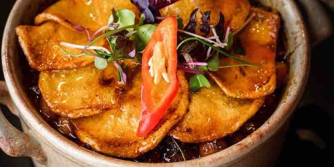 Vermilion has a bold new menu from South Indian masterchef Bobby Geetha